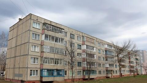 Продам 2 квартиру по Эгерскому бульвару в пятиэтажке Чебоксарыы