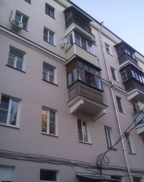 Продается квартира г Тула, пр-кт Ленина, д 103 - Фото 3