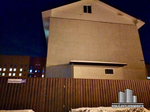 Готовый бизнес, много-квартирный дом в центре г. Дмитров, ул. Семенюка - Фото 5