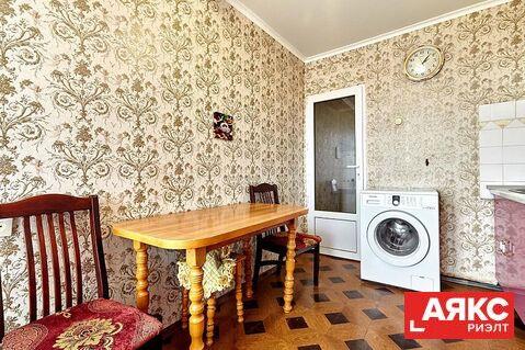 Продается квартира г Краснодар, ул Новокузнечная, д 127 - Фото 3