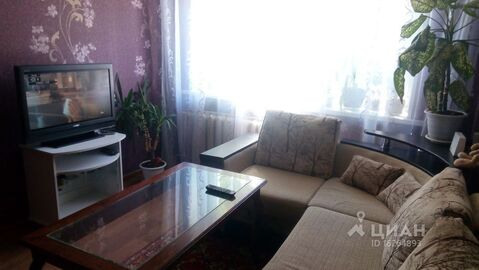 Аренда квартиры посуточно, Волгоград, Проспект Имени В.И. Ленина - Фото 2
