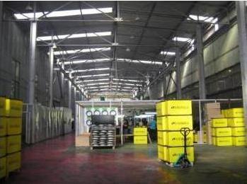 Производ.-складской комплекс 19 000 кв.м на 8,7 Га в Малоярославце - Фото 3