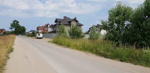 П.Малиновка(г.Зеленоградск),8 сот, под гостиницу или пансионат,80м до м - Фото 4