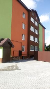 2-комнатная квартира Гурьевская ул. - Фото 5