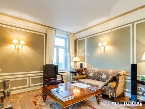Продажа квартиры, м. Киевская, Бережковская наб. - Фото 5