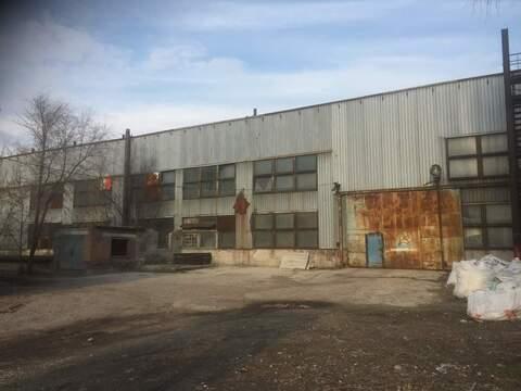 Производство 2140 м2, Азов - Фото 4