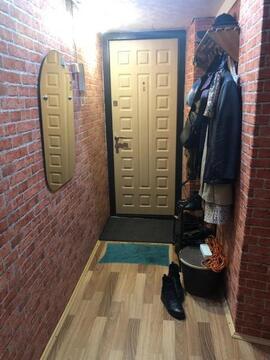 1-к квартира 31 м2 на 3/5 эт. - Фото 5