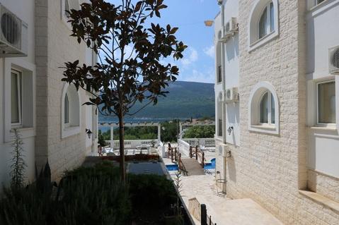 Продажа квартиры в Черногории - Фото 4