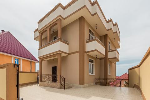 Продается дом, г. Сочи, Медовая - Фото 1