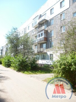 Квартира, Без улицы, д.1 - Фото 1