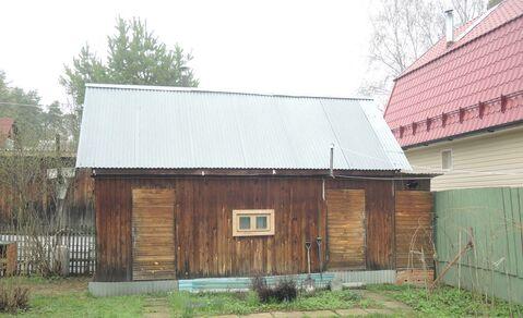 Продается дом 50м2/6с в СНТ Раздолье рядом рп Малино, г/о Ступино - Фото 2
