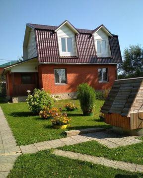 Дом в Новой Москве, Романцево - Фото 5