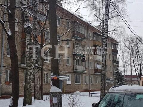 2-комн. квартира, Мытищи, ул Силикатная, 14 - Фото 2