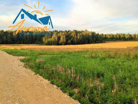 Участок на границе с новой Москвой - Фото 3