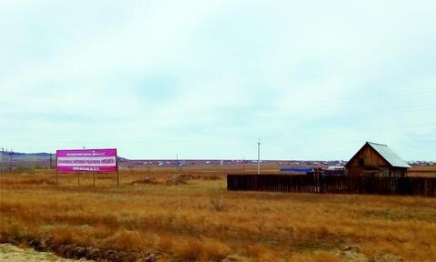 Продажа участка, Нур-Селение, Иволгинский район, - - Фото 1
