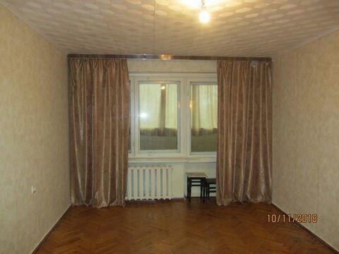 1-комнатная квартира Монино ул.Дружбы д.1 - Фото 1