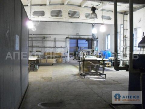 Продажа помещения пл. 1421 м2 под склад, пищевое производство, . - Фото 4