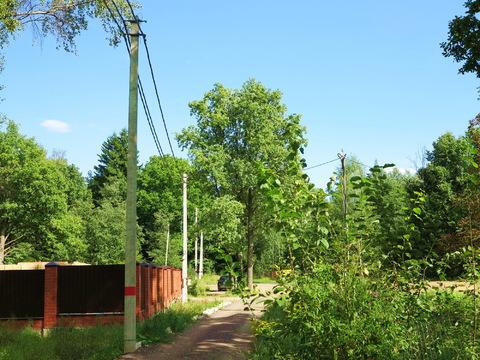 15 сот. ИЖС город Тучково. - Фото 1
