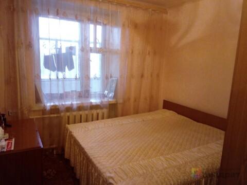 Продается 4-комнатная квартира в кирпичном доме - Фото 4