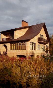 Дом в Московская область, Наро-Фоминский городской округ, д. Алабино . - Фото 1