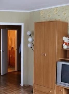 Сдам 1 комнатную квартиру красноярск Светлогорская 35а - Фото 1