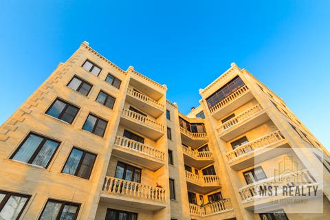 Однокомнатная квартира свободной планировки в ЖК Премьер. Видное - Фото 2