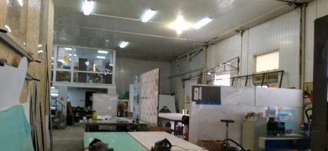 Аренда производственного помещения, Краснодар, Улица 4-я Линия - Фото 4