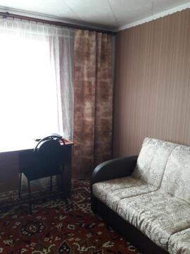 Продам комнату, Купить комнату в квартире Электрогорска недорого, ID объекта - 701082882 - Фото 1