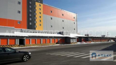Аренда помещения пл. 2000 м2 под склад, аптечный склад, м. Царицыно в . - Фото 5