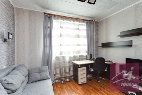 Продаю 3-комнатную квартиру в Жулебино - Фото 3