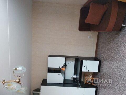 Аренда комнаты, Казань, м. Горки, Ул. Новоселья - Фото 1