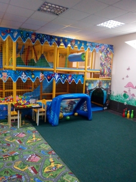 Детский клуб отдыха и развлечений - Фото 1
