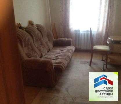 Квартира ул. Линейная 37/2, Аренда квартир в Новосибирске, ID объекта - 322790368 - Фото 1