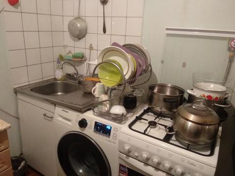 Купить трехкомнатную квартиру в Свиблово - Фото 5