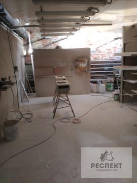 Производственно-складское помещение 600 кв.м. - Фото 3