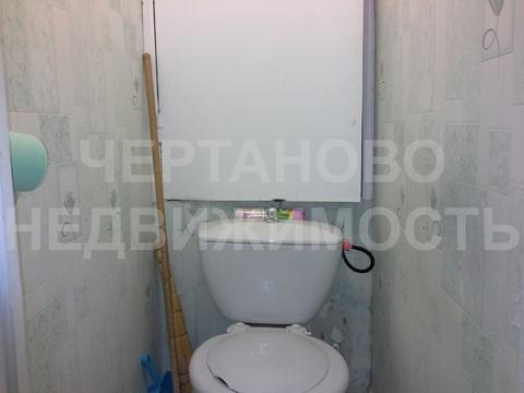 3х ком. квартира в аренду у метро Чертановская - Фото 5
