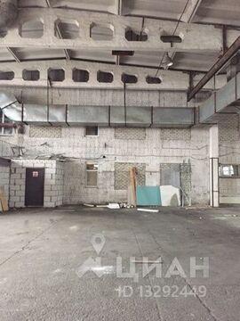 Аренда склада, Воронеж, Ул. Базовая - Фото 1