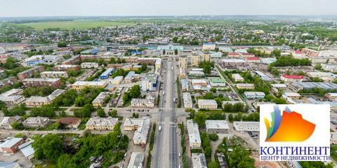 Однокомнатная квартира пр. Ленинградский 30 - Фото 1