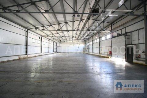 Аренда помещения пл. 712 м2 под склад, аптечный склад, пищевое . - Фото 1
