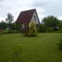 Дом 30 кв.м на земельном участке 8,22 сот в Ситне-Щелканово - Фото 1