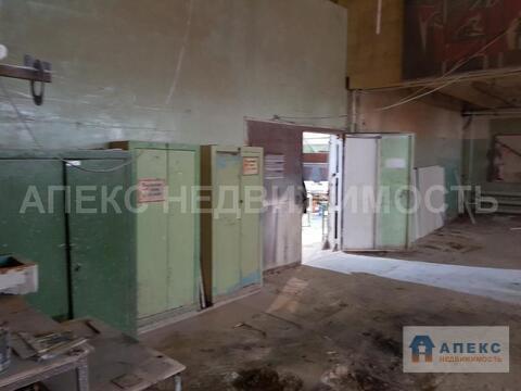 Аренда помещения пл. 802 м2 под производство, склад, Быково . - Фото 3