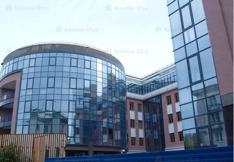 Продажа квартиры, м. Черная речка, Приморский пр-кт. - Фото 3