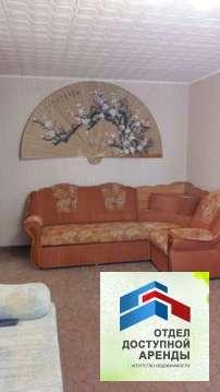 Квартира ул. Жилиной Ольги 58, Аренда квартир в Новосибирске, ID объекта - 322727315 - Фото 1
