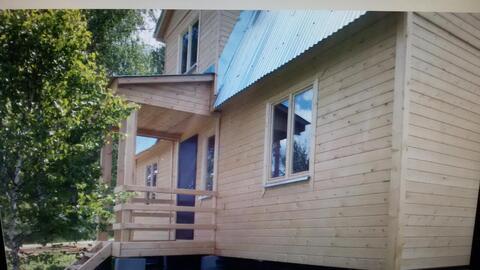 Продам 2-эт.дом в д. Выдумки, Заокского р-на, Тульской области - Фото 2