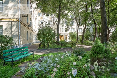Продажа квартиры, Трехпрудный пер. - Фото 2