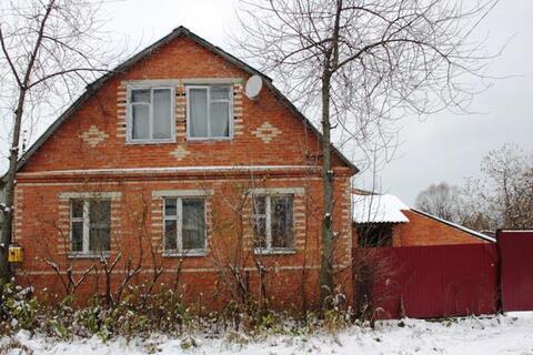 Дом на улице Л. Шмидта - Фото 1