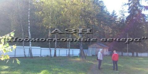Пятницкое ш. 25 км от МКАД, Андреевка, Участок 12 сот. - Фото 2