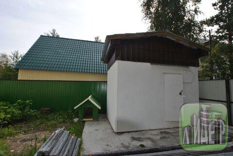 2-этажный дом сонт Кедровый - Фото 3