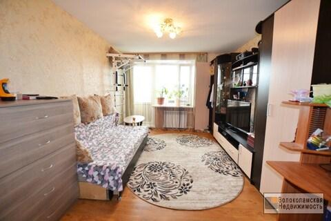 1-комнатная квартира с ремонтом в Волоколамске - Фото 3
