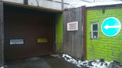 Гараж-бокс продаётся в Химках - Фото 2